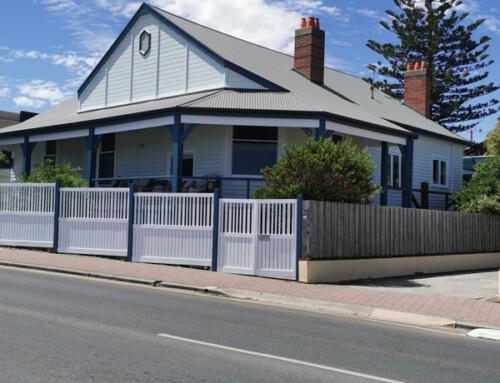 Heritage Home – South Brighton