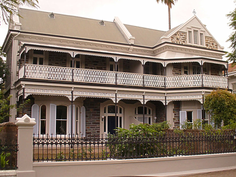 LeFevre Terrace, North Adelaide