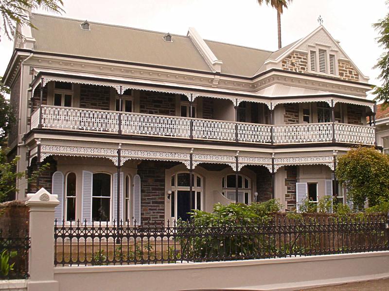 LeFevre Terrace, North Adelaide